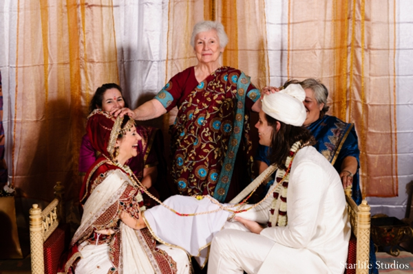 Indian wedding ceremony customs in Memphis, TN Indian Wedding by Starlife Studios