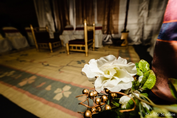 Indian wedding ceremony decor venue in Memphis, TN Indian Wedding by Starlife Studios