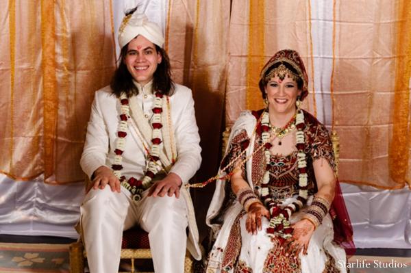 Indian wedding lengha sherwani in Memphis, TN Indian Wedding by Starlife Studios