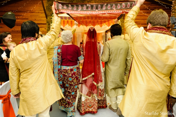 Indian wedding traditional ceremony in Memphis, TN Indian Wedding by Starlife Studios