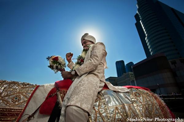 Indian-wedding-baraat-celebration