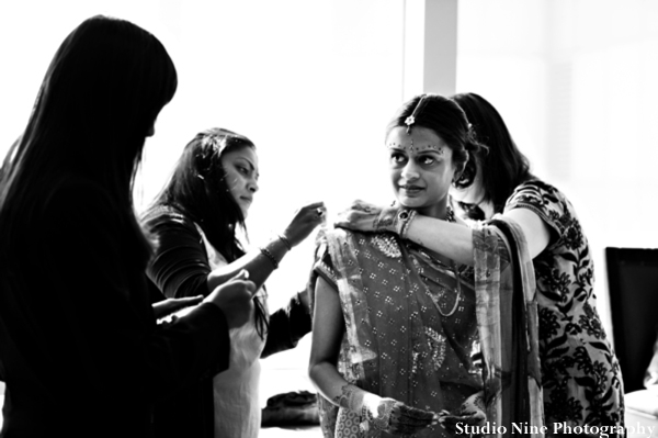 Indian-wedding-bridal-getting-ready
