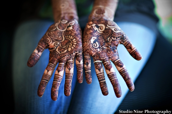 Indian-wedding-bridal-henna