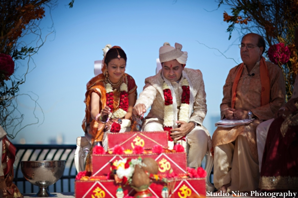 Indian-wedding-ceremony-tradtional