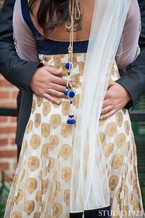 Indian engagement photography wedding portraits in Sunday Sweetheart Winners  ~ Kavita & Samit by STUDIO1923