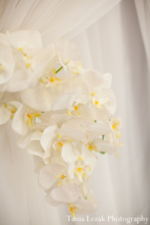 Indian-wedding-ceremony-orchids-white
