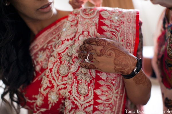 Indian-wedding-getting-ready-bride-mehndi