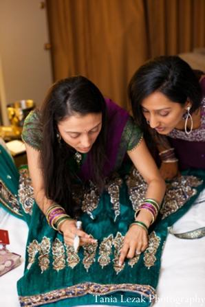 Indian-wedding-getting-ready-ideas-lengha