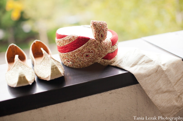 Indian-wedding-getting-ready-shoes-groom