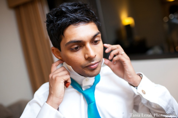 Indian-wedding-reception-groom-getting-ready