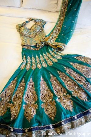 Indian-wedding-reception-lengha