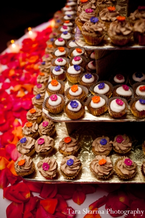 cakes and treats,reception dessert table,indian wedding desserts,Tara Sharma Photography,colorful desserts,inspiration for wedding desserts,reception wedding desserts