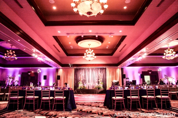 Indian-wedding-reception-lighting-ballroom