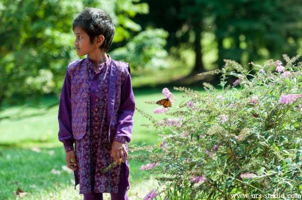 Indian-wedding-gaye-holud-young-raja