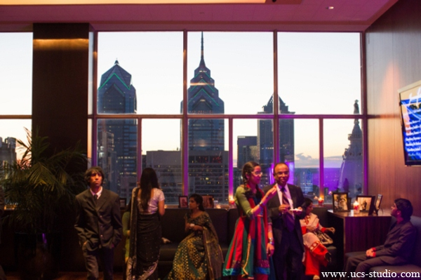 Indian-wedding-reception-city-scape