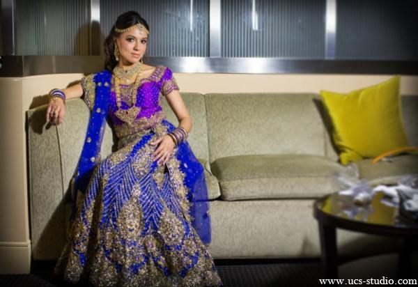 Indian-wedding-reception-fusion