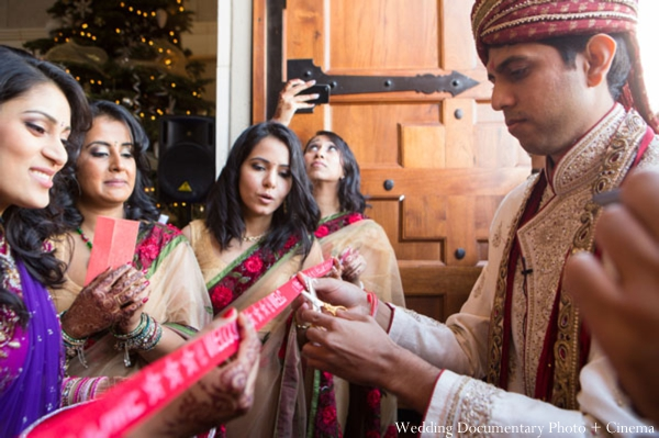 Indian-wedding-baraat-family-customs-groom
