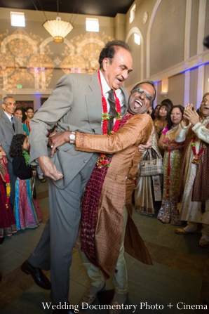 Indian-wedding-baraat-family-customs-party