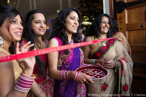Indian-wedding-baraat-family-customs