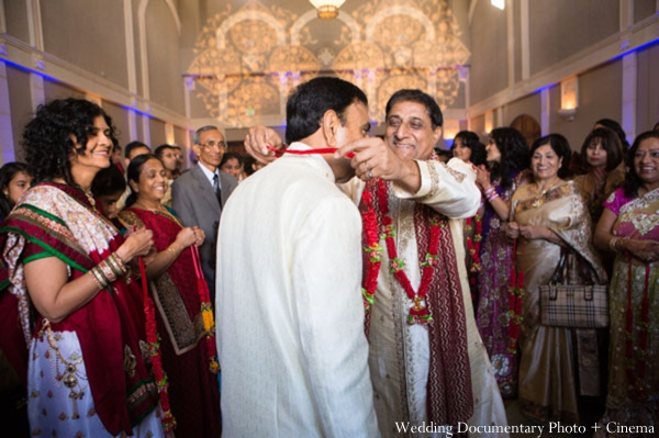 Indian-wedding-baraat-family-groom