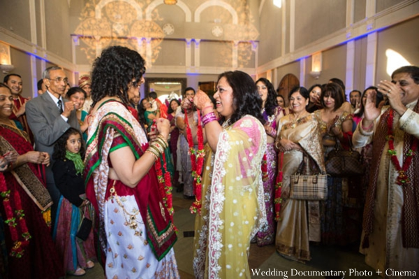 Indian-wedding-baraat-family-party
