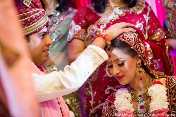 Indian-wedding-ceremony-bride-customs