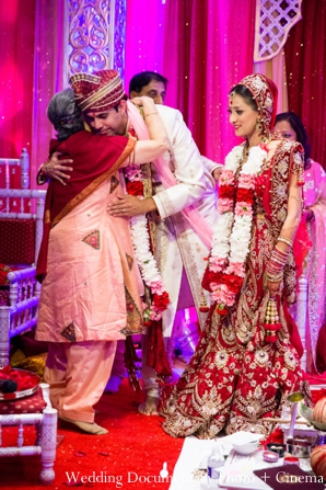 Indian-wedding-ceremony-bride-groom-family-rituals