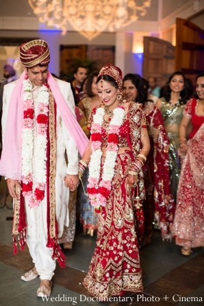 Indian-wedding-ceremony-bride-groom-rituals-family