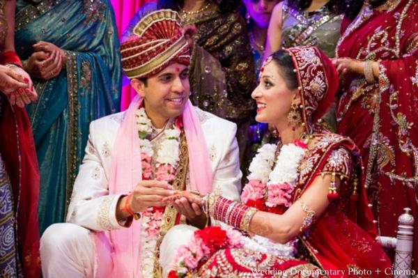 Indian-wedding-ceremony-family-bride-groom-customs