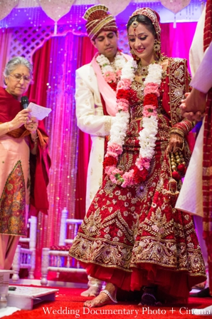 Indian-wedding-ceremony-groom-bride-rituals