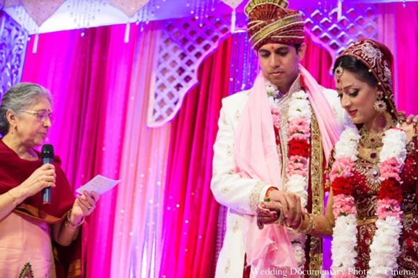 Indian-wedding-ceremony-lighting-inspiration-bride-groom