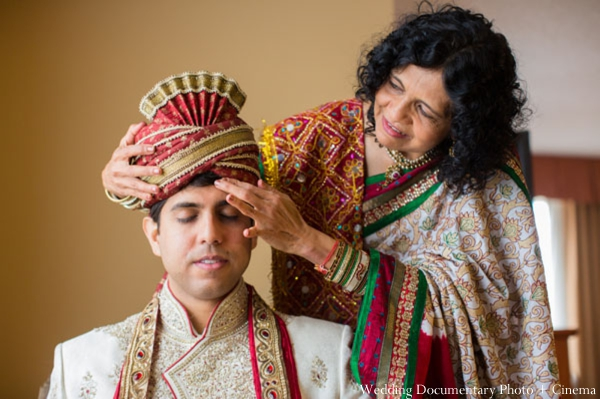 Indian-wedding-getting-ready-groom-mother
