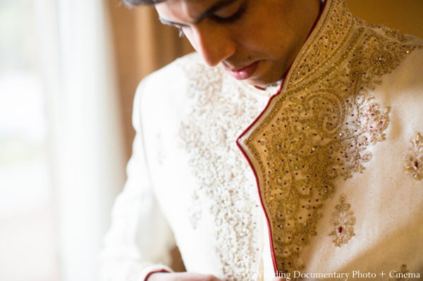 Indian-wedding-getting-ready-groom-sherwani