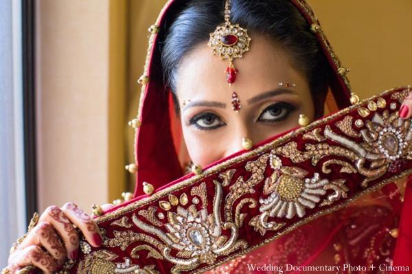 Indian-wedding-getting-ready-lengha-bride