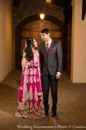 Indian-wedding-portrait-bride-groom