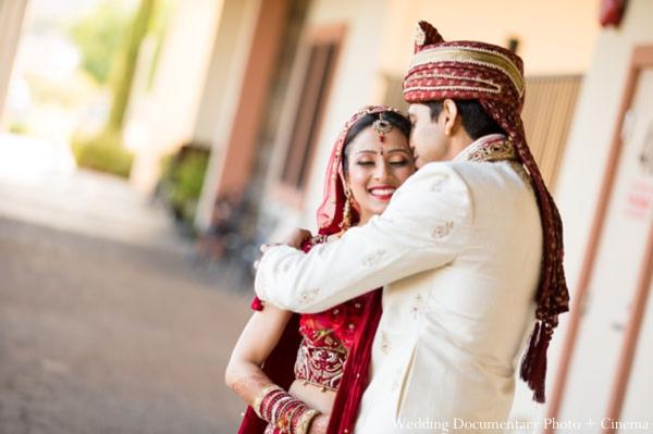 Indian-wedding-portrait-groom-bride-venue