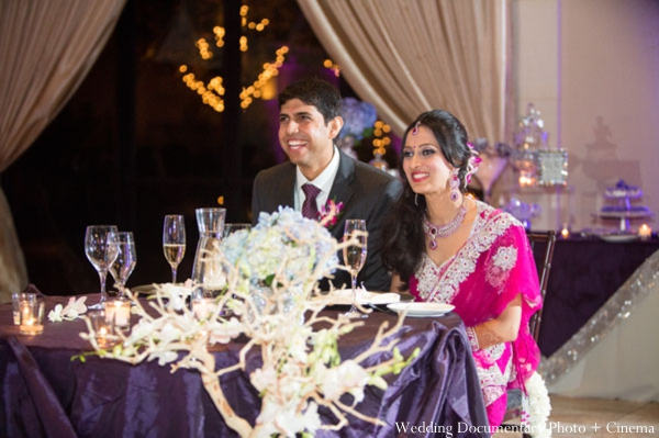 Indian-wedding-reception-groom-bride-decor