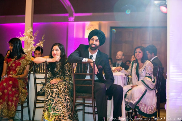 Indian-wedding-reception-guests