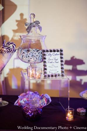 Indian-wedding-reception-ideas-lighting