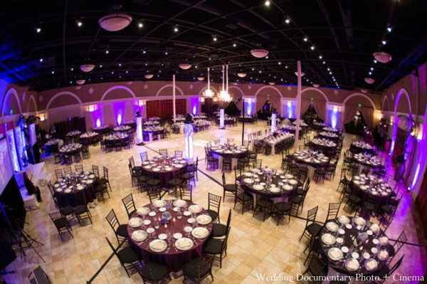 Indian-wedding-reception-inspiration-decor