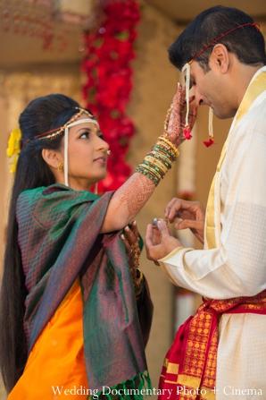 Indian wedding ceremony bride groom customs traditional