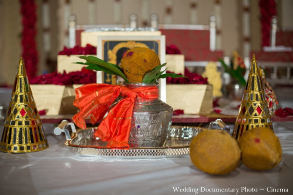 Indian wedding ceremony customs decor