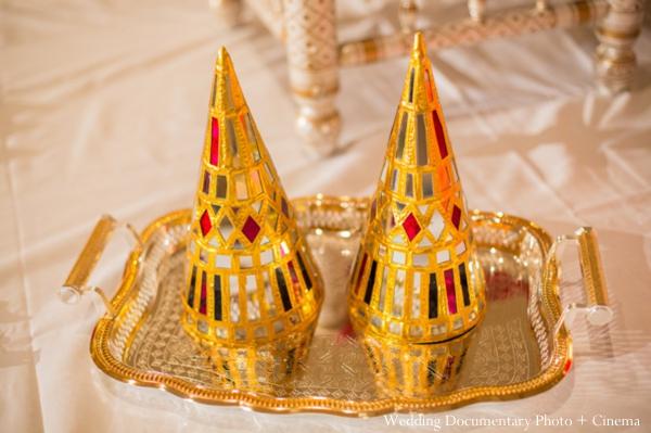 Indian wedding ceremony detail customs