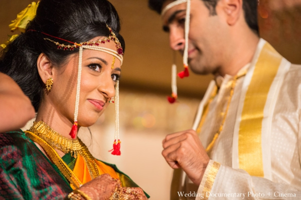 Indian wedding ceremony groom bride customs traditional