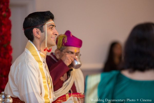 Indian wedding ceremony groom traditional