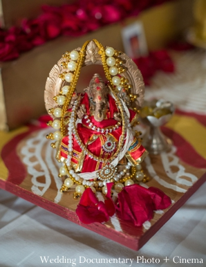 Indian wedding ceremony traditional custom detail