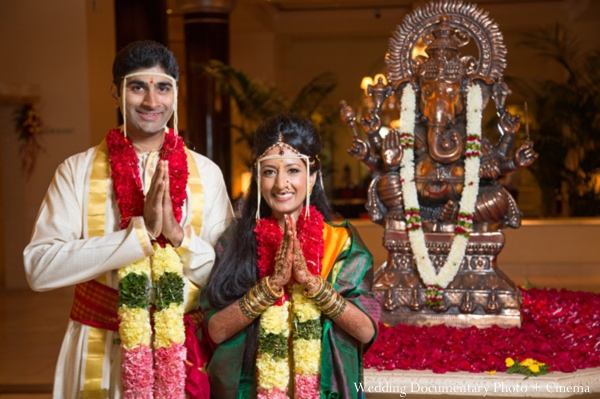 Indian wedding portrait ceremony ideas bride groom