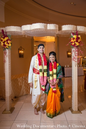 Indian wedding portrait ceremony ideas groom bride