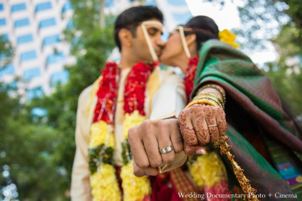 Indian wedding portrait ideas bride groom