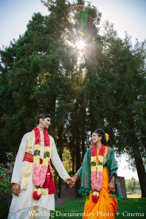 Indian wedding portrait traditional bride groom inspiration